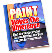 Paint that makes a Difference E-Book